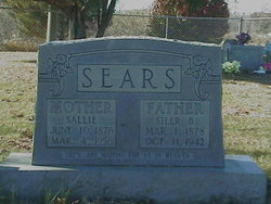 Siler Benjamin Sears
