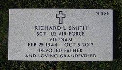 Richard L Smith