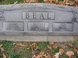 Alan Beal