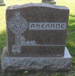 Mary E A'Hearne