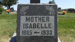 Isabelle Simmons