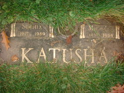 Sophia Katusha