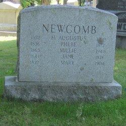 Phebe Newcomb