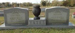 Albert Willie Yates