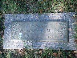 Sharon Ann Meeks