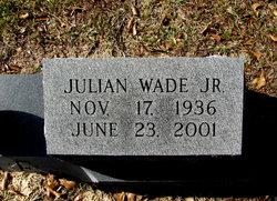 Julian Wade, Jr
