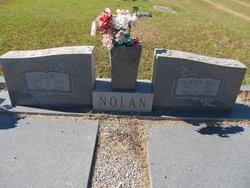 Martha <I>McGilvray</I> Nolan