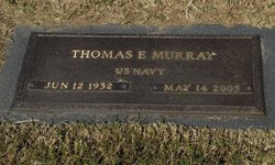 Thomas E. Murray