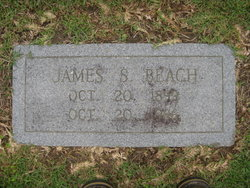 James Simon Beach