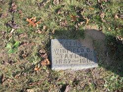 Winfield B. Taylor
