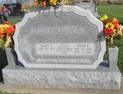 Irvin E. Hagemeister