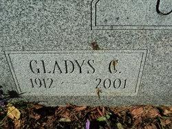 Gladys C <I>Cogswell</I> Urtz
