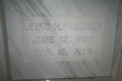 Lewis H Flocken