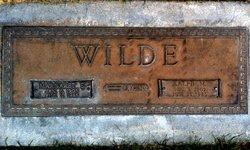 Ralph M. Wilde