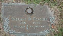 Sherwin D Peacher