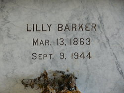 Lilly Barker