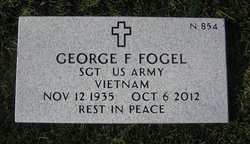George F Fogel