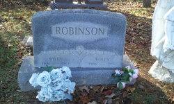 Voley <I>Lacey</I> Robinson