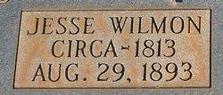 Jesse Wilmon Morris