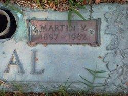 """Martin Van Buren """"Frank"""" Neal"""