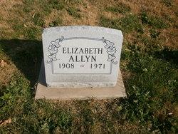 Elizabeth Allyn
