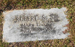 Robert S Gresham, Sr
