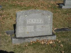 James Ernest Kyle