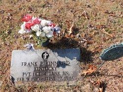 Frank P. Kinnaird