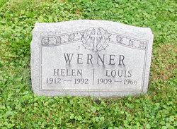 Louis Werner