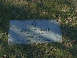 John Tye Sears