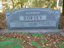 James Paul Dorsey