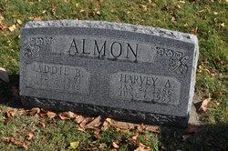 Harvey A Almon