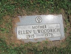 Ellen L. <I>Thatcher</I> Woodrich