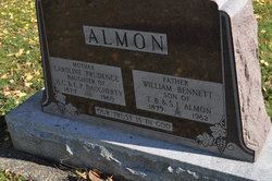 William Bennett Almon