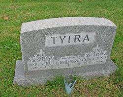 Margaret T Tyira