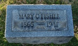 Mary C Fisher