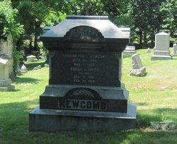 Washington L. Newcomb