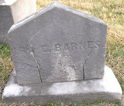 Ira E. Barnes