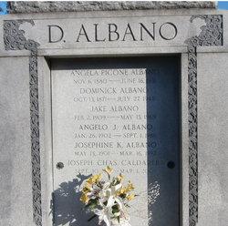 Josephine K Albano