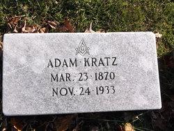 Adam Kratz