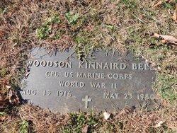 Woodson Kinnaird Bell