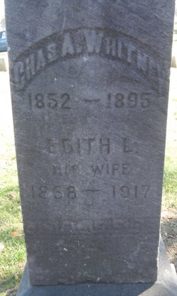 Edith L. Whitney