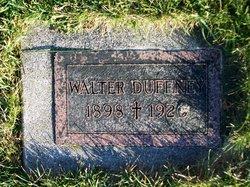 Walter Duffney