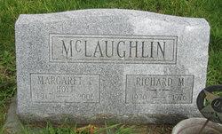 Margaret E. <I>Hoyt</I> Mclaughlin