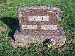 Anna M. Scott