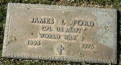 James Lee Ford