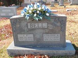 C. P. Bell