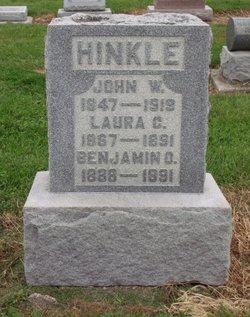 Benjamin O. Hinkle