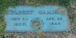 Delbert Gammon