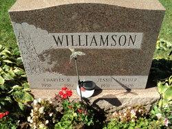 Charles R Williamson